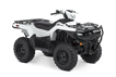 KingQuad 500AXi Power Steering with Rugged Package
