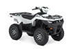 KingQuad 750AXi Power Steering SE