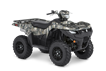KingQuad 750AXi Power Steering SE Camo